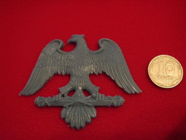 Восковая модель орел